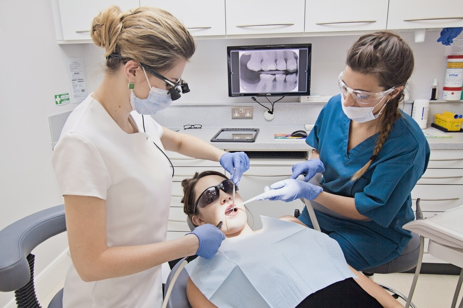 Dental Patient Care