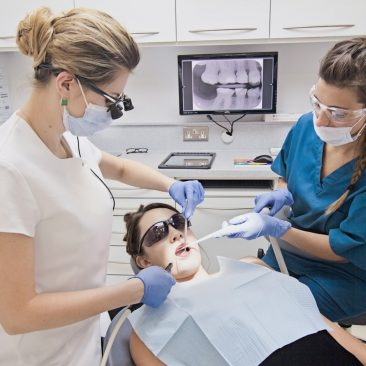 Hygienist Visits Included
